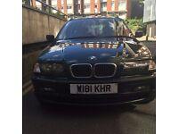 BMW 318i SE 5 door Estate