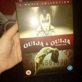 Ouija Boxset 1 and 2