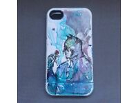 Customised iPhone 4/4S Batman Cover