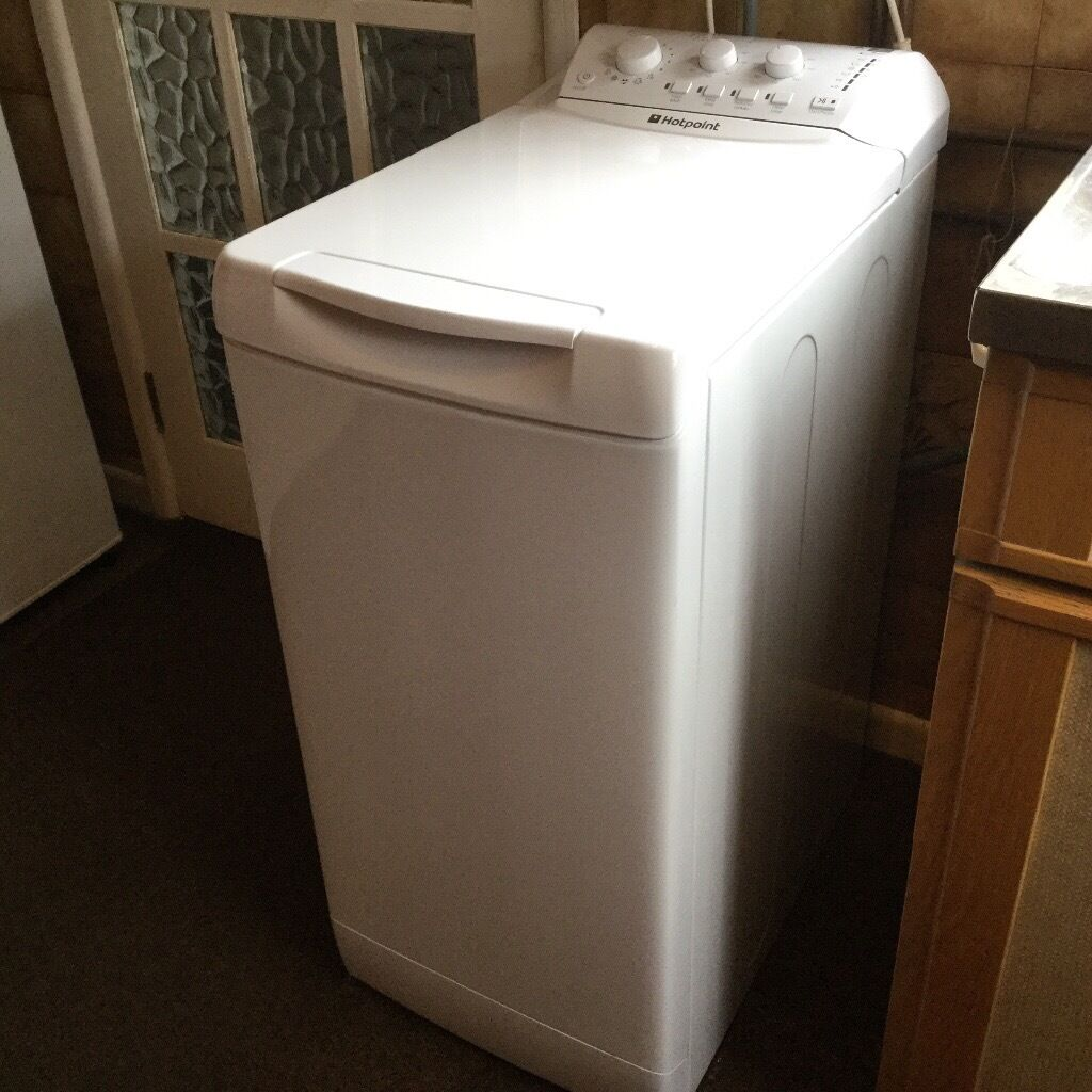 Hotpoint Top Loading Washing Machine Hotpoint Top Loading Washing Machine In Risca Newport Gumtree