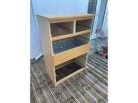 Malm chest of drawers for scrap