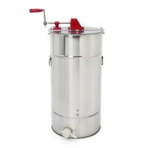 Honey Extractor Large 2 Frame Stainless Steel Extractor tank - BRAND NEW - FREE SHIPPING