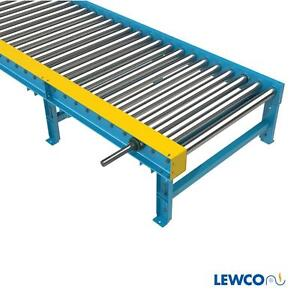NEW ROLLER CONVEYOR - FLEX CONVEYOR - BELT CONVEYORS
