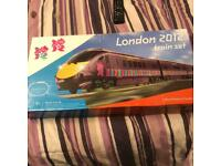 Hornsby 2012 Olympic Games Train Set