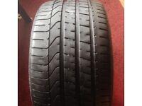 285-30-19 - PIRELLI Tyre + FREE FITTING