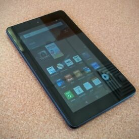 Kindle Fire HD, 7inch lit screen, GOOD CONDITION,16GB