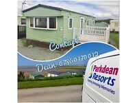 Static Caravan For Sale PAYMENT OPTIONS AVALIABLE Sea Views North West Near Lakes Pet Friendly