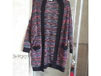 Ladies casual cardigans size 12