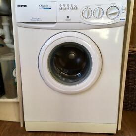 Washer Dryer spares repair Washing Machine Hoover Quattro System 1300 power jet