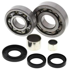Front Differential Bearing Kit Polaris Xpedition 325 325cc 2000 2001 2002