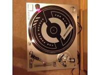 Turntable. JBSYSTEMS DJs HIGH Q 30D MK2 £45