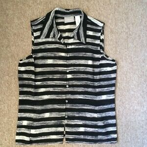 """BRAND NEW, NEVER WORN """"LIZ CLAIBORNE"""" TOP SIZE 14 CLOTHING New Farm Brisbane North East Preview"""