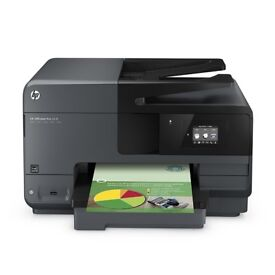 HP Office Jet Pro 8615 All-in-One Inkjet printer with Ink