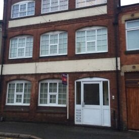 Beautiful & Spacious One Bedroom 1st Floor Flat to Let on Cavendish Road Leicester LE2 7PL £550 PCM