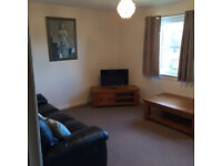 2 Bedroom furnished flat Hutcheon Low Place