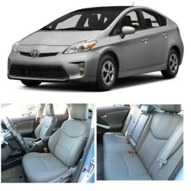 CAR LEATHER SEAT COVERS FOR TOYOTA PRIUS TOYOTA PRIUS PLUS