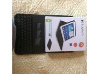 Keyboard with case Samsung Galaxy Tab 3 10.1(Brand new)