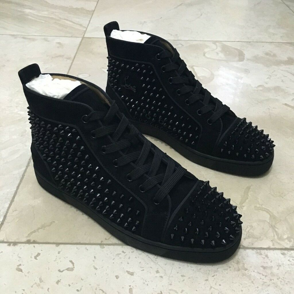 Genuine Christian Louboutin Shoes Uk