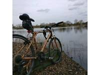 GT Aggressor bike for sale. Not cannondale, trek, scott, specialized