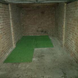 Secure Garage to rent in quiet location, Garston, Liverpool