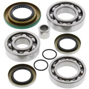 Rear Differential Bearing Kit Can-Am Outlander 400 STD 4X4 400cc 11 12 13 14 15