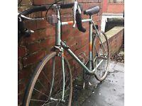 1987 Vintage Peugeot Premiere Racing Bike