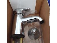 For Sale one Bath Mixer tap(unused)