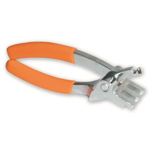 Viper D Loop Pliers
