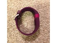 *Reduced* Fitbit Charge HR Plum