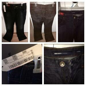 brand new with tags attached MISS SIXTY jeans sz 30x32