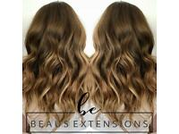 Fully Qualified Mobile Hair Extension Specialist