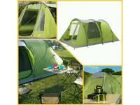 Vango Da Vinci 500 family tent