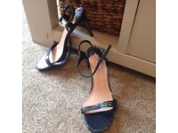 FAITH brand new shoes/sandals