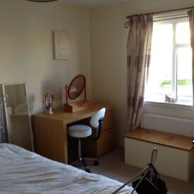 Double room in home in Inverurie for let