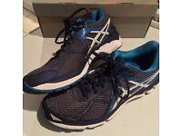 ASICS GT-2000-3 Men's Running Shoes (Indigo Blue) UK Size 11