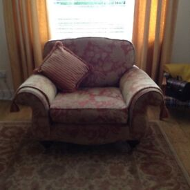 Sterling Furniture Armchair £100