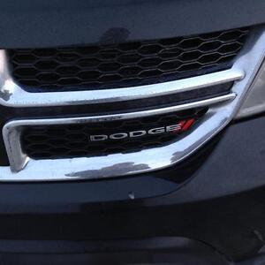 2012 Dodge Journey R/T Cuir VUS