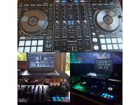 Pioneer DDJ-RX Professional DJ Controller & Flight Case - Immaculate Condition!