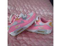 Nike Air max size 5