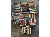 Books Job Lot!