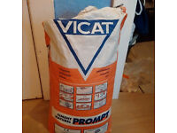 natural cement promt