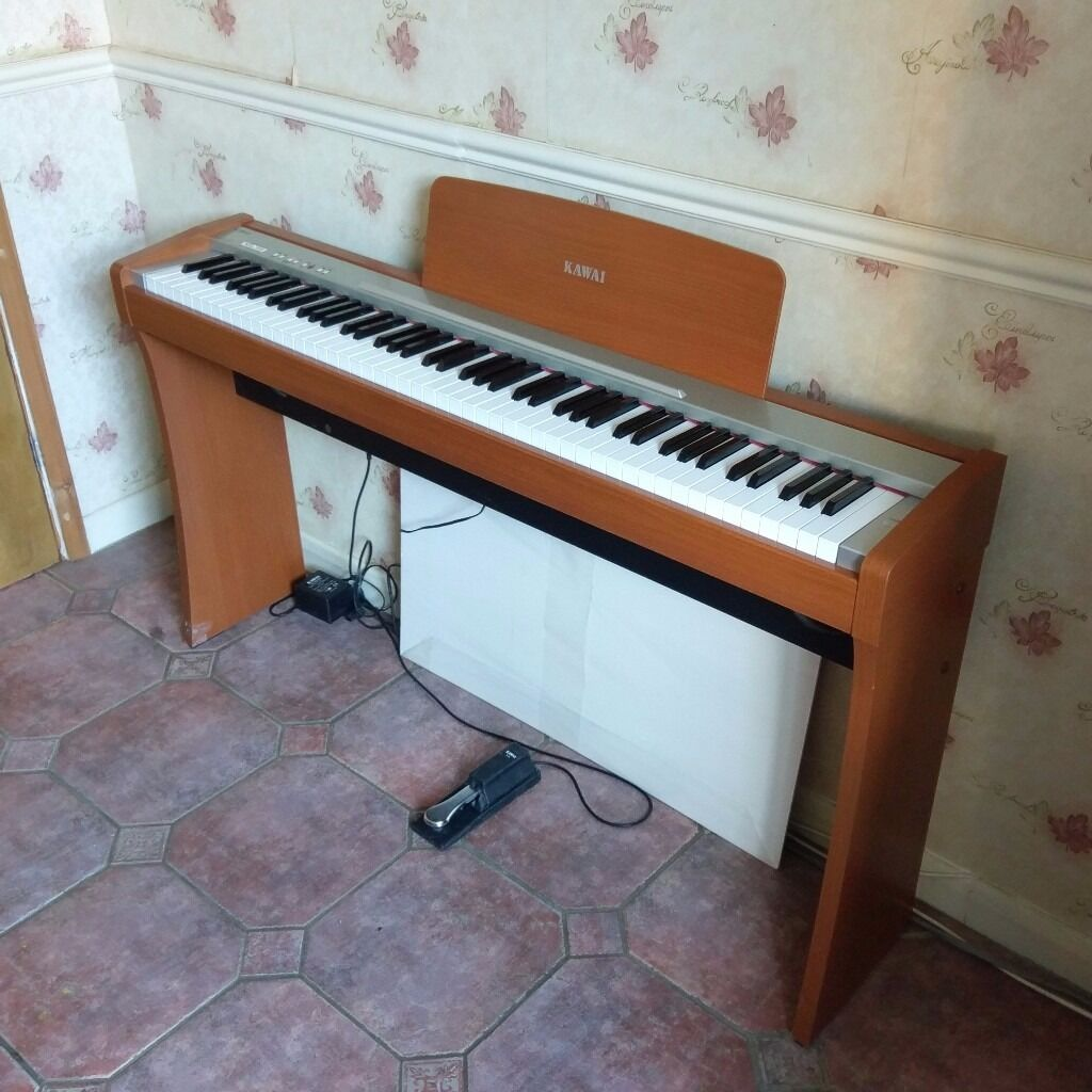 kawai l1 digital piano 88 touch sensitive full size weighted keys in ely cambridgeshire gumtree. Black Bedroom Furniture Sets. Home Design Ideas