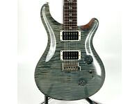 2011 Paul Reed Smith Custom 24 - PRS - Faded Whale Blue - Trades