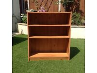 SmallBookcase