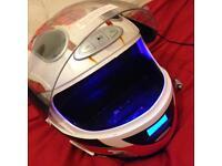 Stereo helmet
