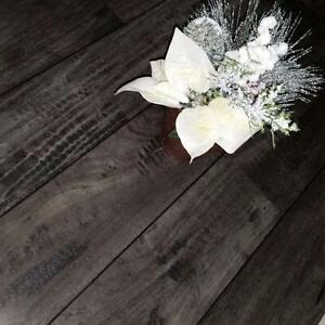 12mm Water Resistant Laminate Flooring!!!