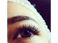 Wooohooodooo eyelash Extensions