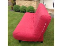 Very good condition double sofa bed