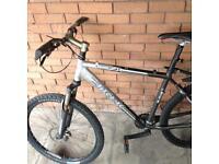 Trek mountain bike XL