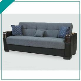 💟AMAZING SALE💟 MALTA 3+2,3+2+1 SOFA BED WITH ONE YEAR WARRANTY💟